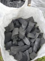 Firewood, Pellets And Residues - Eucalyptus, African Rosewood BBQ Hardwood Charcoal