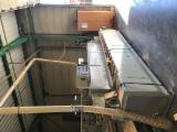 MZ Project Woodworking Machinery - Used MZ Project 3000 2000 Rip Saw - Straight Line For Sale France