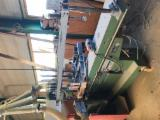 France Woodworking Machinery - Used Bacci 1987 Double Spindle Moulder For Sale France