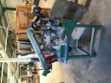 France Woodworking Machinery - Used Triade 1997 Sander For Curved And Profiled Parts For Sale France