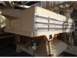 Switzerland Woodworking Machinery - Fractions sieve
