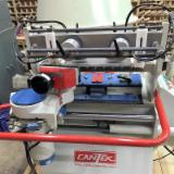 CANTEK Woodworking Machinery - Used 2012 CANTEK JDT-75 Dovetailing Machine