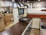 Panel Saws - Used SCM SIGMA 105 IMPACT Front Load CNC Panel Saws