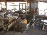 USA Woodworking Machinery - Used 1992 COOPER 5 FT. Sawmill