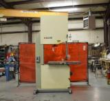 USA Woodworking Machinery - Used 1992 SCM SC 900 Band Saw