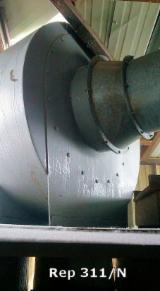 Trouvez tous les produits bois sur Fordaq - GPS EURL - Aspiration de 9 machines - 15 CV avec cyclone et piège à bois