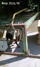 Trouvez tous les produits bois sur Fordaq - GPS EURL - Ventouse pour bois de charpentes et plots