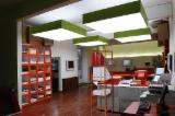 Kancelarijski Nameštaj I Nameštaj Za Domaće Kancelarije Za Prodaju - Modularni Nameštaj, Dizajn, 10 - 1000 komada mesečno
