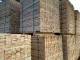 Sawn And Structural Timber South America - Euculyptus