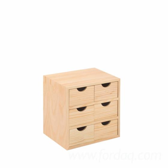 Drawer-Units--Storage---Chipboard--MDF