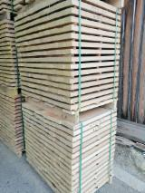 Sawn and Structural Timber - Beech Elements, Shipping Dry( KD 18-20%), F1a.