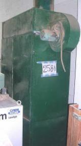 Gebraucht < 2010 Absaugung Zu Verkaufen Italien