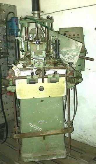 Used-%3C-2010-Mortising-Machines-For-Sale