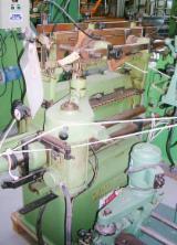 Vand Masina De Frezat Pentru Imbinari Nou Italia