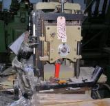 Venta Máquinas Fresadoras De Dientes Nueva Italia