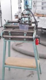 Vend Fraiseuse (Machine À Faire Les Queues) Occasion Italie