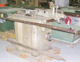 New Band-Saw With Roller Table For Sale Italy