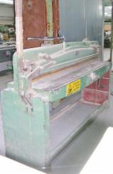 Pallet Blocks Cutting Machine - New Pallet Blocks Cutting Machine For Sale Italy
