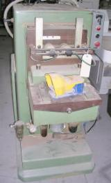 New Mortising Machines For Sale Italy