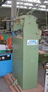 Gebraucht < 2010 Oberfräsmaschinen Zu Verkaufen Italien