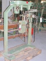 Vend Machines De Tournage Neuf Italie