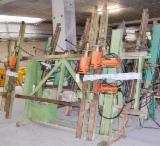 Used < 2010 Frame Clamps For Sale Italy