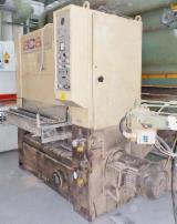 Cilinderschuurmachine, Nieuw