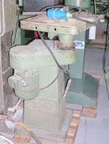 Frezarki Jednowrzecionowe Używane Włochy