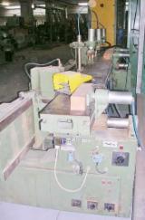 Neu Zinkenfräsmaschine Zu Verkaufen Italien