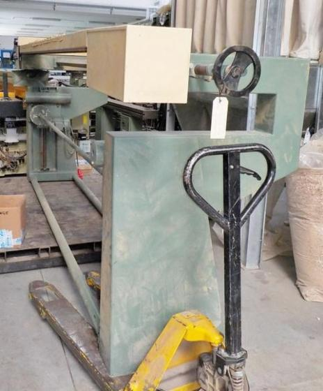 Gebraucht-%3C-2010-Schleifmaschinen-Mit-Schleifband-Zu-Verkaufen