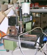 Mašina Za Lijepljenje Ploča Nova Italija