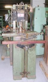 Combined Circular Saw, Moulder And Mortiser, Nieuw