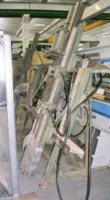 木框架夹具 二手 意大利