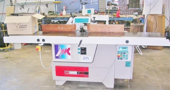 Used < 2010 Moulding And Planing Machines - Other For Sale Italy