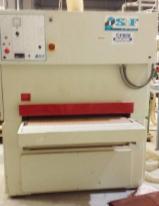Gebraucht < 2010 Schleifmaschinen Mit Schleifzylinder Zu Verkaufen Italien