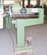 Used < 2010 Belt Sander For Sale Italy