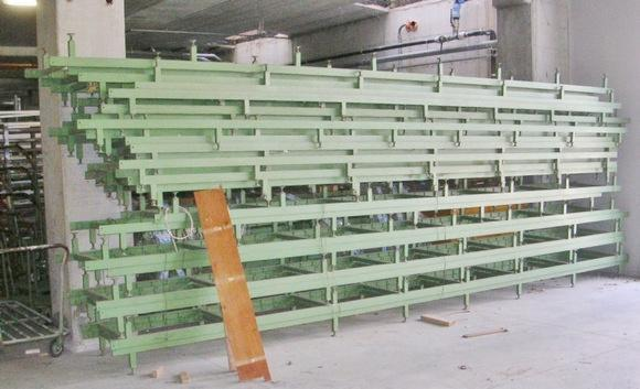 Used-%3C-2010-Rotary-Cut-Veneer-Line-For-Sale