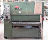 Used < 2010 Drum Sander For Sale Italy