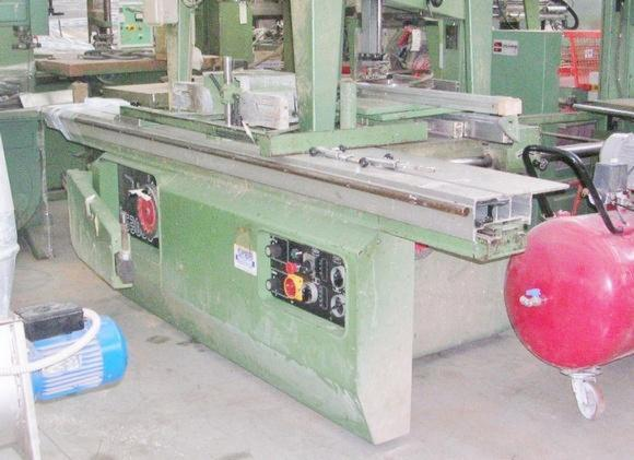 Used-%3C-2010-Tenoning-Machines---Other-For-Sale
