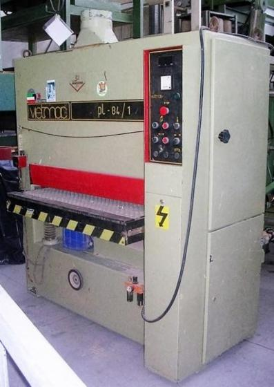 Used-%3C-2010-Drum-Sander-For-Sale