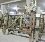 木框架夹具 全新 意大利