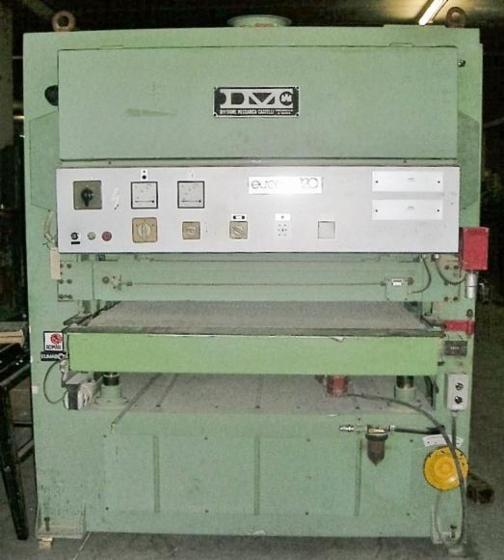 Gebraucht-%3C-2010-Schleifmaschinen-Mit-Schleifzylinder-Zu-Verkaufen