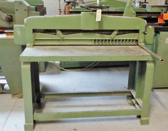 Used-%3C-2010-Pallet-Blocks-Cutting-Machine-For-Sale