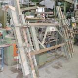 Gebraucht < 2010 Rahmenpresse Zu Verkaufen Italien