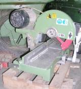 New Circular Resaw For Sale Italy