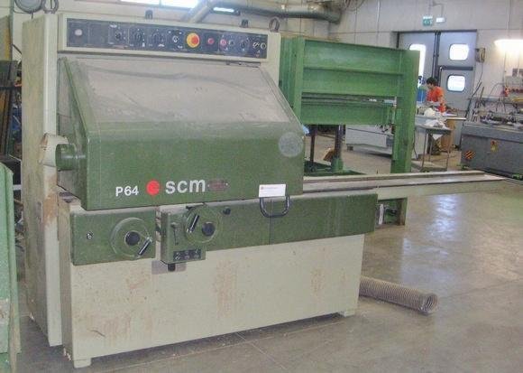 Used-%3C-2010-Construction-Timber-Planer-For-Sale