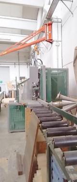 Żuraw Bramowy Używane Włochy