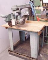 Radial Arm Saws - Used < 2010 Radial Arm Saws For Sale Italy