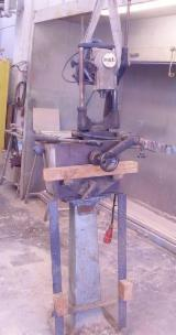 Combined Circular Saw, Moulder And Mortiser - New Combined Circular Saw, Moulder And Mortiser For Sale Italy