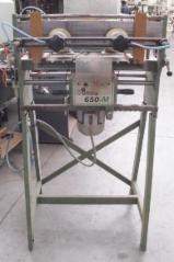 Moulder (makine Dovetailing) New İtalya